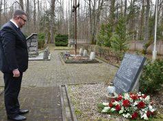 Edgars Bondars - Ambasador Republiki Łotewskiej w Rzeczypospolitej Polskiej