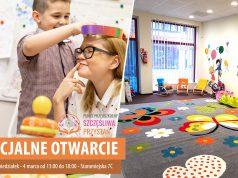 Szczęśliwa Przystań przedszkole w Lęborku