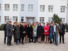 Budynki publiczne w gminie Wicko i Łebie docieplone - będzie bardziej ekologicznie