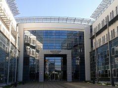 Wydział Nauk Społecznych Uniwersytetu Gdańskiego, Gdańsk Oliwa, ul. Bażyńskiego 4.