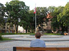 Jarosław Litwin - Przewodniczący Rady Miejskiej w Lęborku