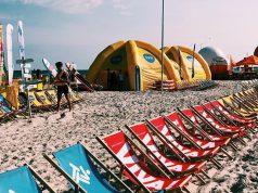Projekt Plaża TVN w Łebie