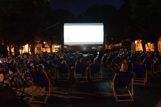 Danfoss Kino Letnie 2019