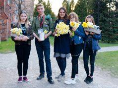 Wolontariusze - Fundacja Lęborskie Hospicjum Stacjonarne