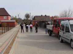 Przebudowa ulicy Szkolnej w miejscowości Siemirowice